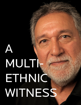 multi ethnic witness